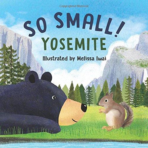 Illust: IWAI, Pub: Yosemite Conservancy