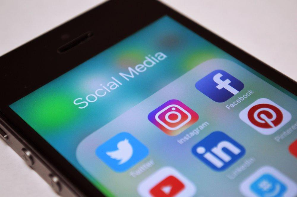 @CornerstoneISU on Snapchat, Instagram, Twitter or Facebook -