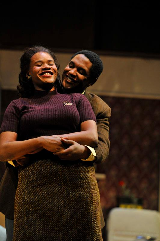 Raisin In The Sun : Playmakers Repertory Co.