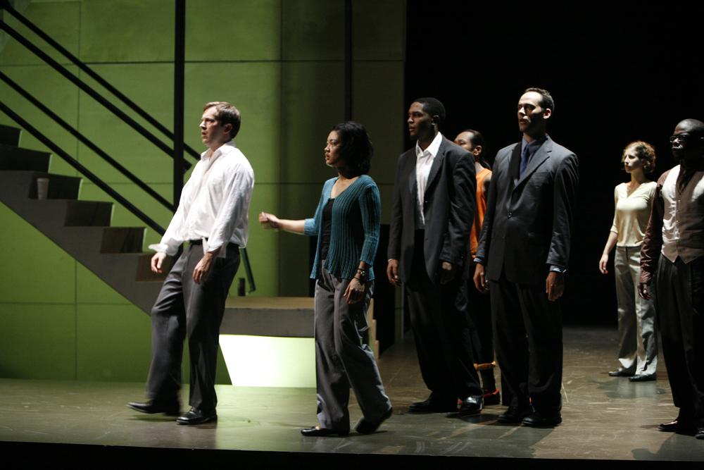 Love Unpunished  : Pig Iron Theatre Co. (Dir. Dan Rothenberg)
