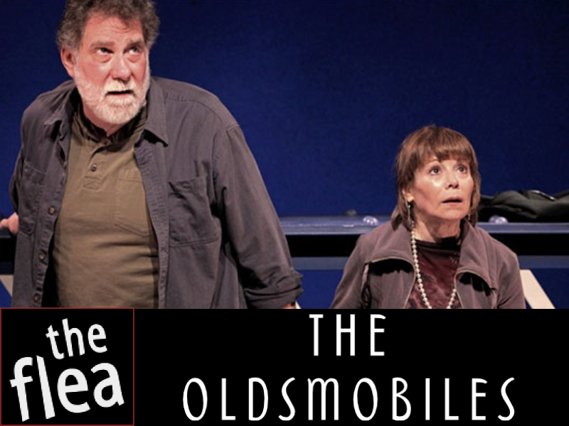 The Oldsmobiles : The Flea (Dir. Jim Simpson)