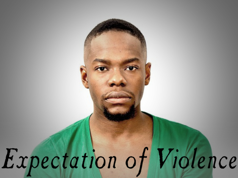 Expectation of Violence (Choreo: Jaamil Kosoko)