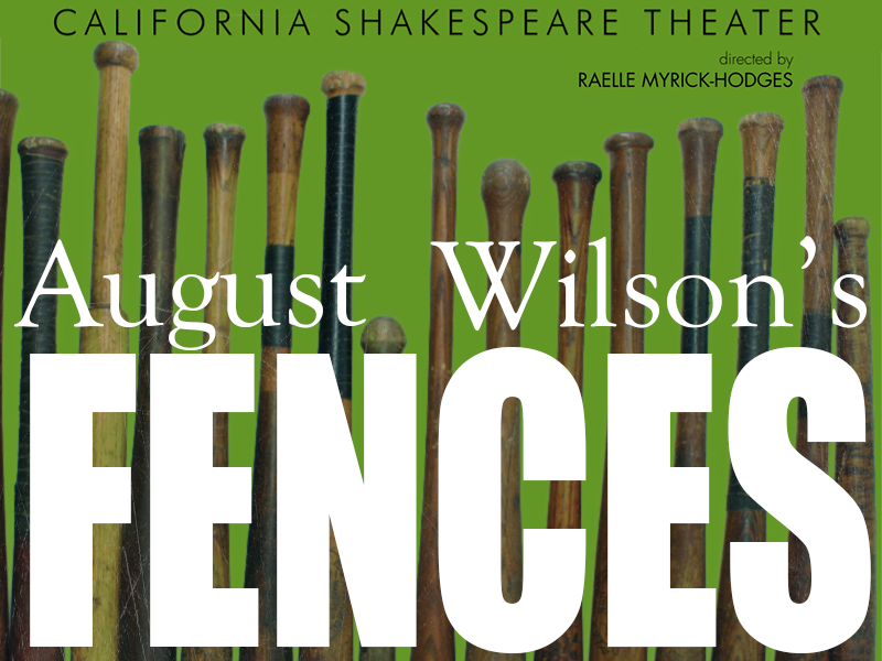 - FencesCalifornia Shakespeare Co.2016