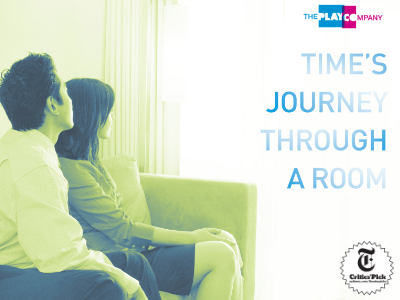 - Time's Journey Through a RoomPlay Company2018