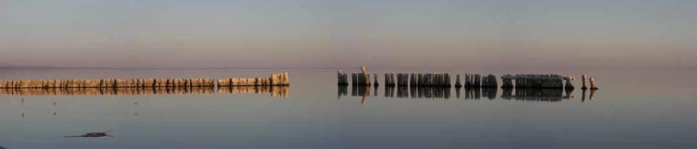 Salton Sea, California, 2014