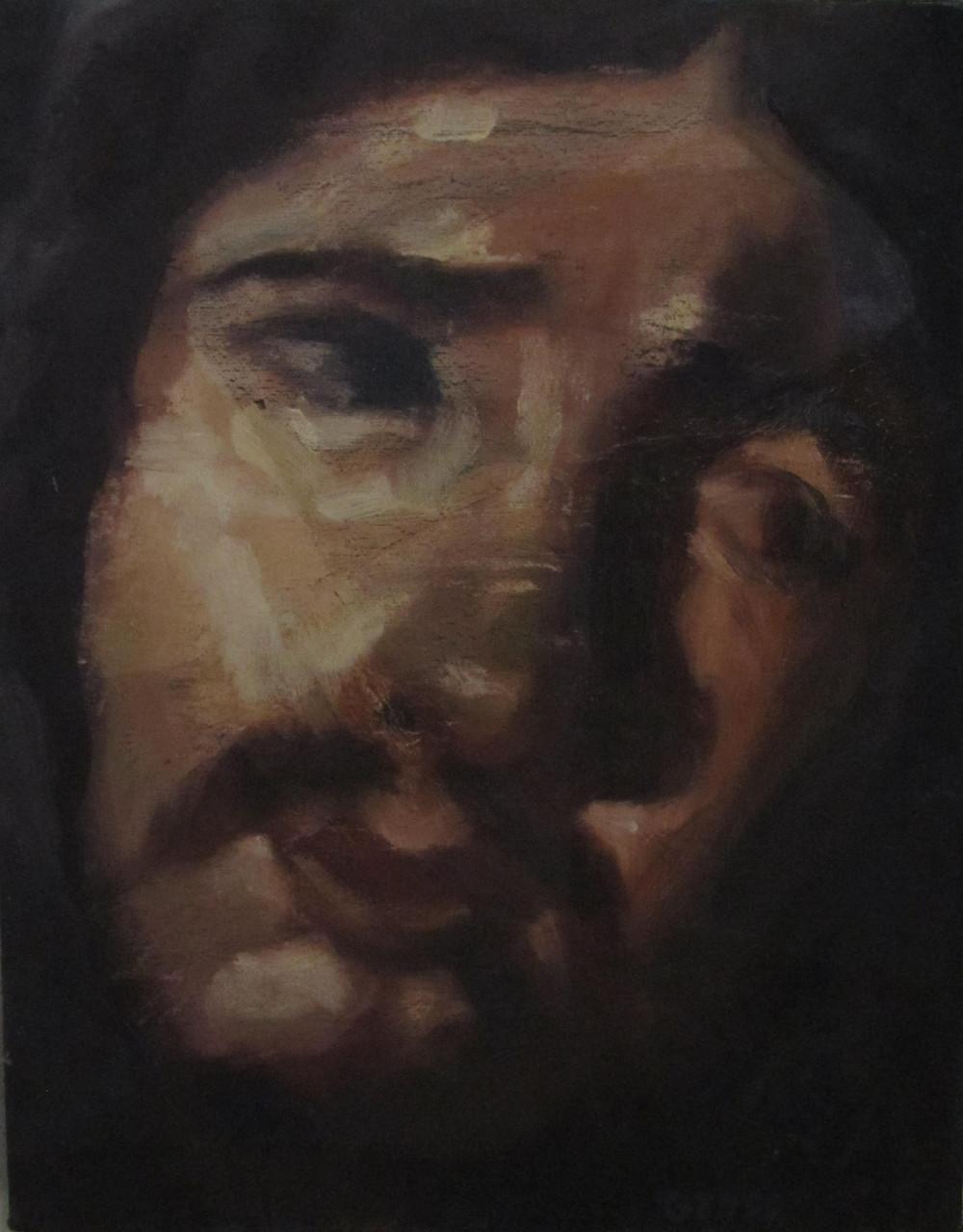 BenGroff_Jesus(After Velazquez).jpg