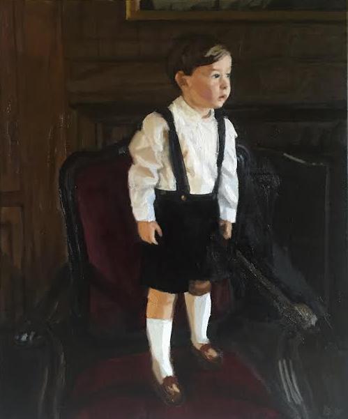 Portrait (AW)