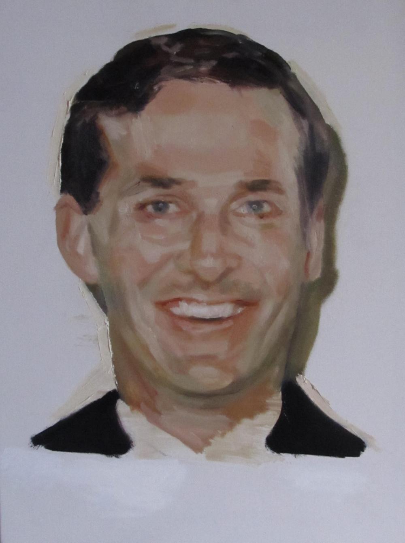 Portrait (JG)