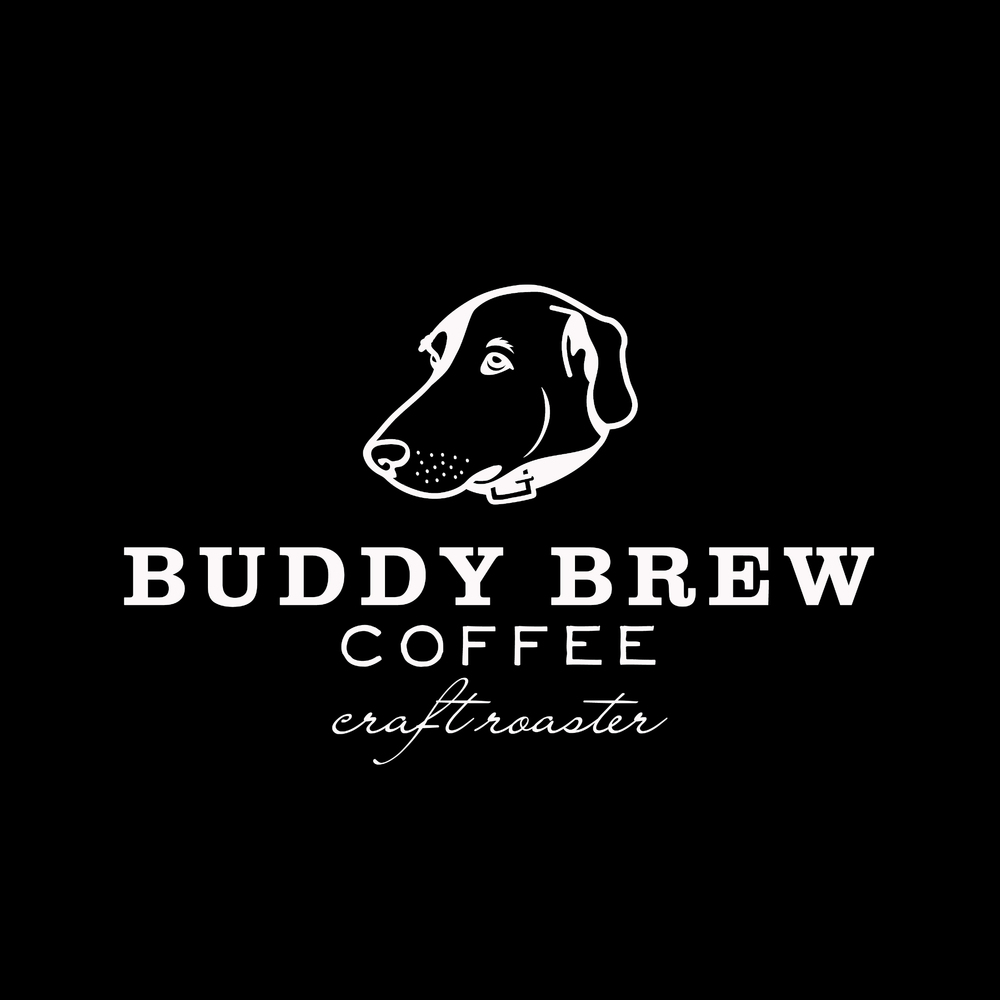 Buddy Brew    Buddy Brew is a specialty coffee craft roaster with a crazy passion to Brew Good and Do Good.