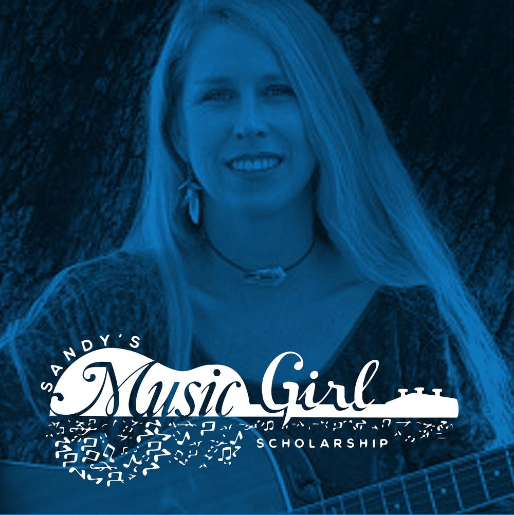 Sandy's Music Girls - Organization