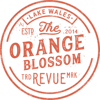 ORANGE BLOSSOM REVUE