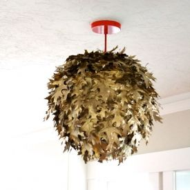 Gilded Chandelier Using Fallen Leaves.jpg