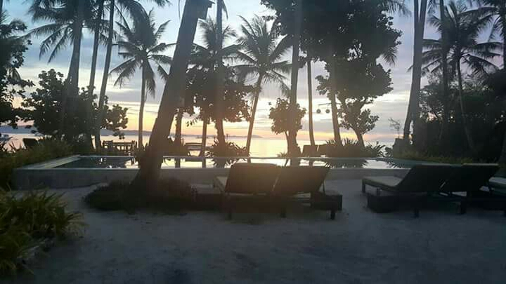 Beach Sunset, Boracay, Phillipines
