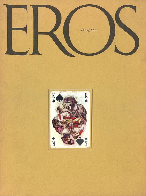 Eros #1