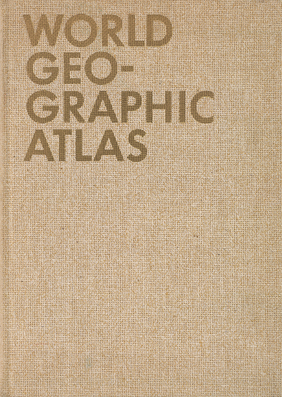 World Geographic Atlas