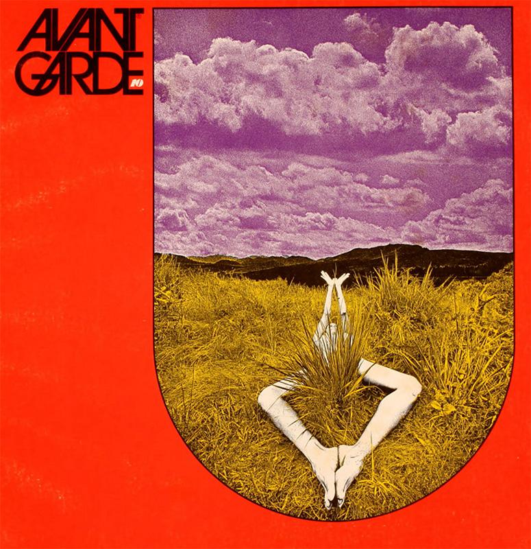 Avant Garde #10