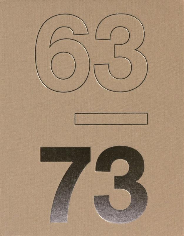 TD 63–73