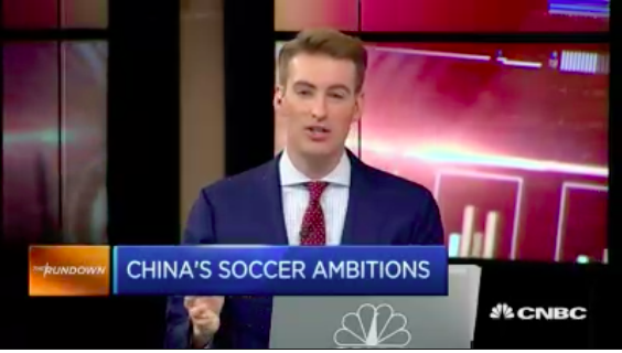 China rethinks its soccer spending