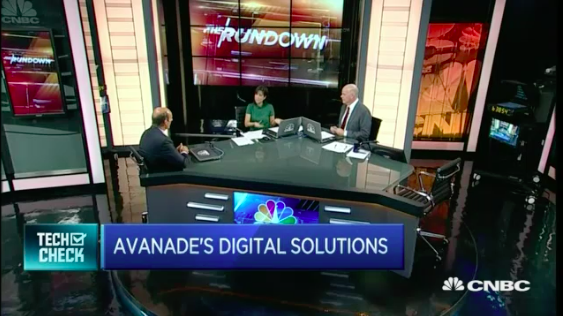 Digital ethics with Avanade
