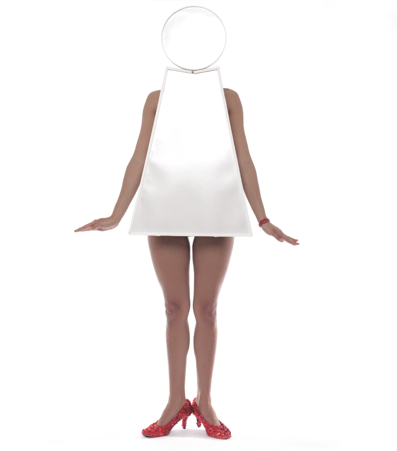 "Natalia Arias, ""Modern Venus,"" 2005 C-print 30 1/8"" x 24"""