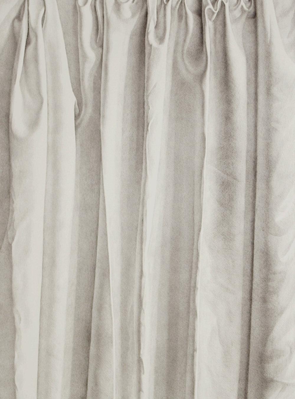"Claudio Bravo   (BIO) ,   Venus (Black)  , 1998, lithograph, 38 1/4"" x 29 1/2"""