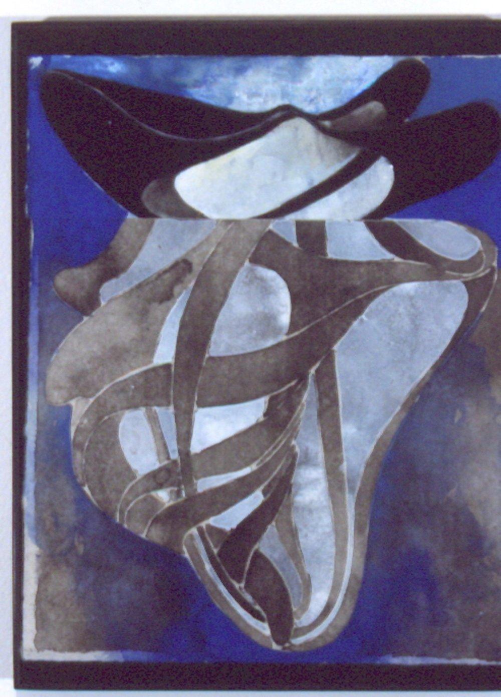 """STEVEN SORMAN """"February 13,"""" 1996"""