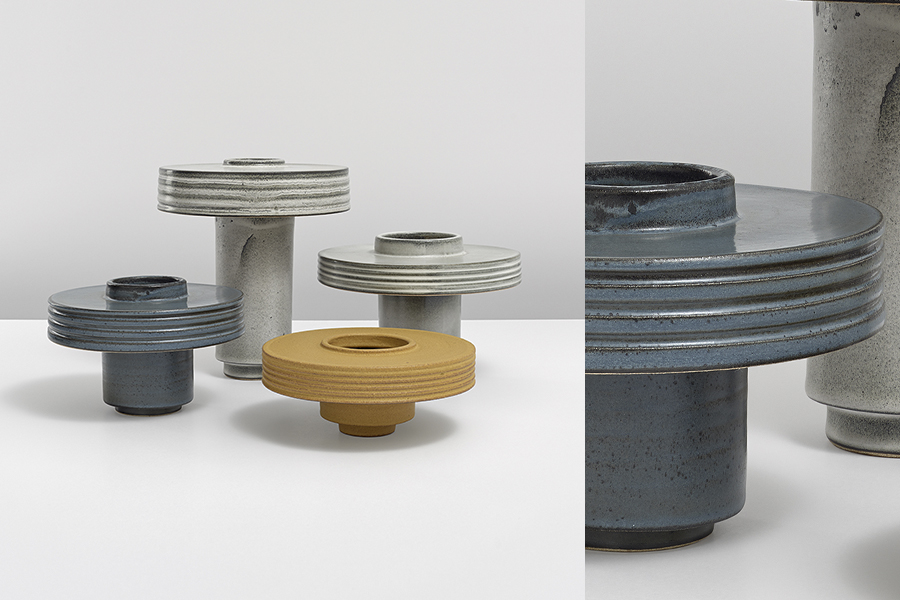 Shade Vessels