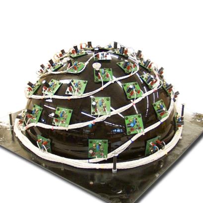 Building Computational Imaging Hardware: Reflectance Transformation Imaging Dome