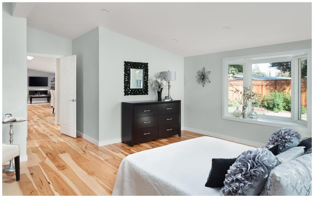 #11 Master Bedroom