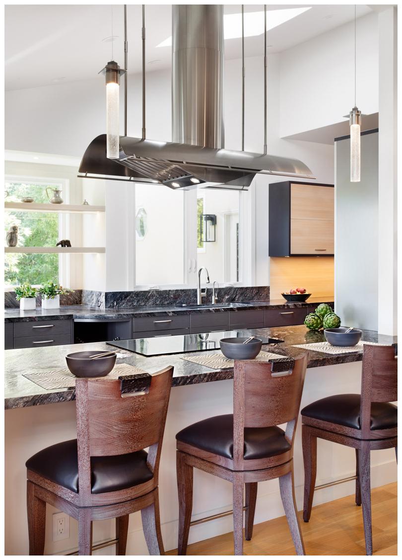 #5 Kitchen counter