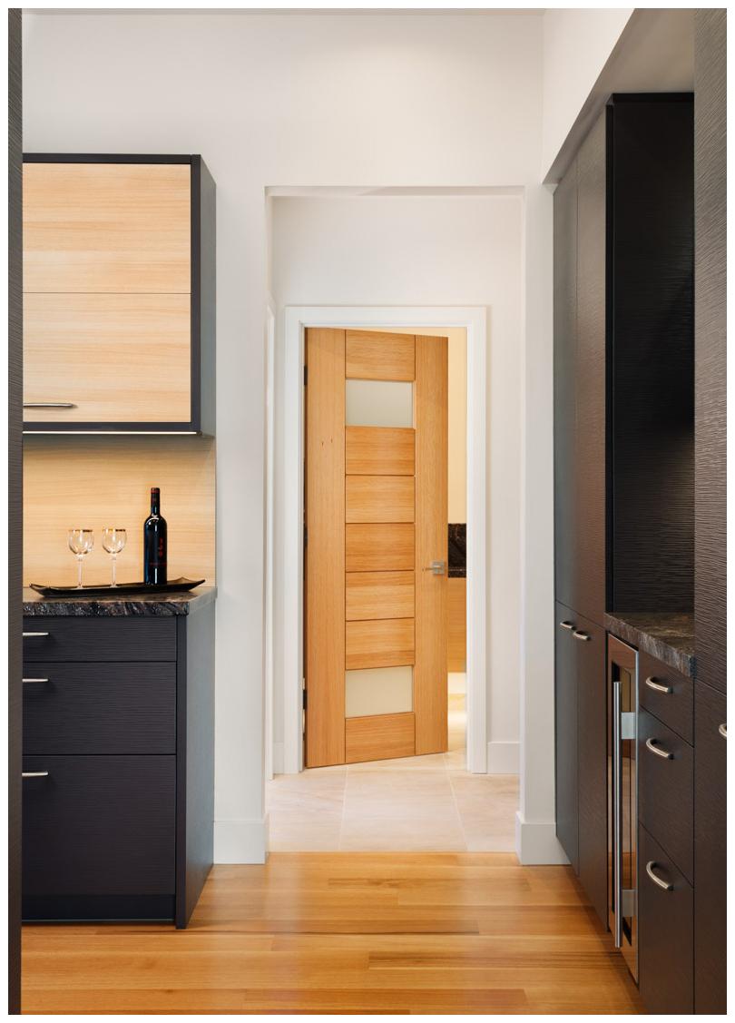 #8 Door