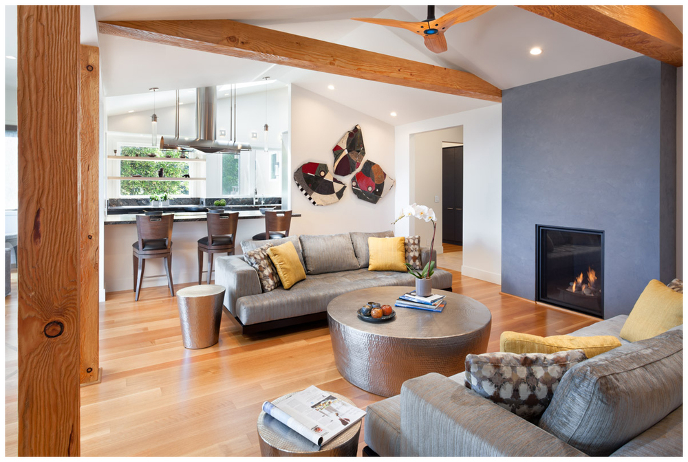 #1 Living room