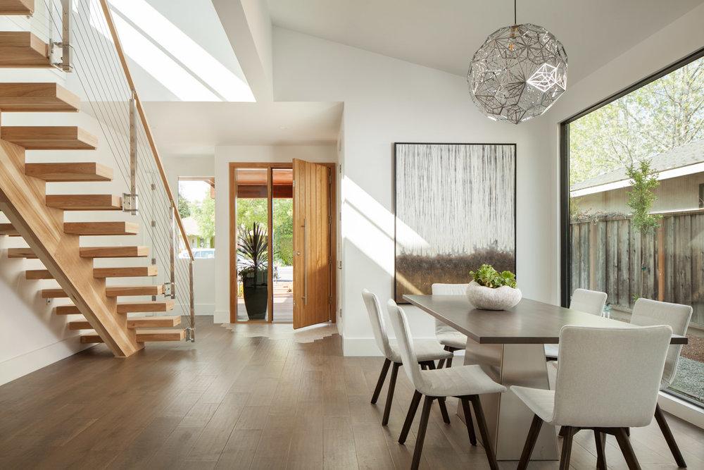 Modern Palo Alto, Architecture: Davide Gianella