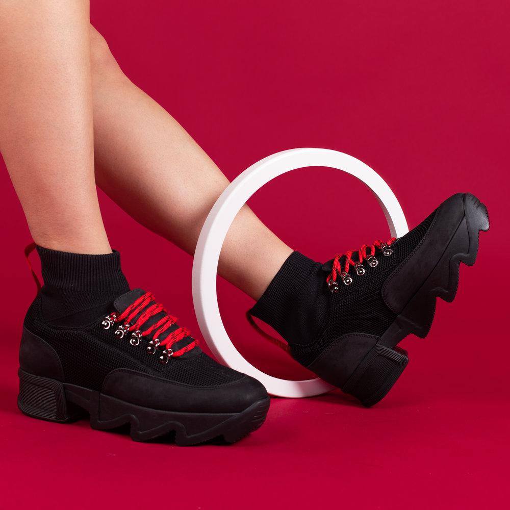 Black Red LaceUp Sneaker-1.jpg