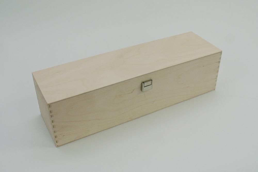 Weinkiste / Holzkiste / Holzkassette