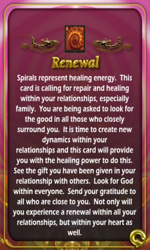 RENEWAL TYRS'DAY JULY 7th2015