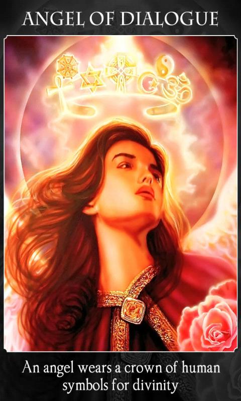 THOR'S DAY JULY 16 TH 2015:            ANGEL of DIALOGUE:            SPIRITUAL HARMONY