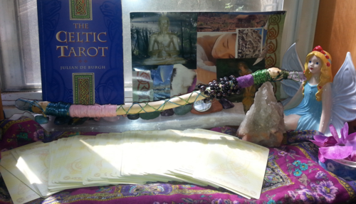 FAE, DRAGON WAND ONPERSIOLITE & RAVEN SUPPORT THIS GUIDANCE