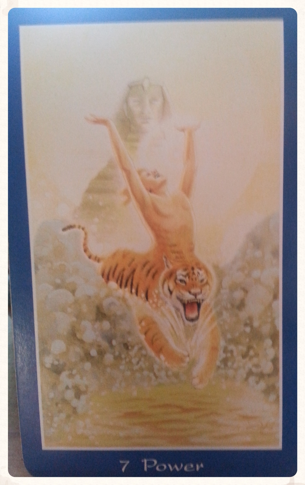 SATURN'S DAY AUGUST 8 TH 2015     CARD 7- POWER- MAJOR ARCANA         SUCCESS, CHANGE, BALANCE