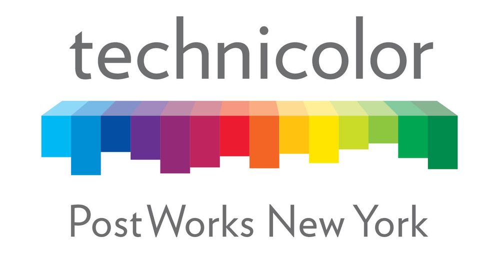 Technicolor PostWorks New York is the East Coast's most comprehensive digital motion picture and post-production facility, employing an exceptional team of artists, engineers and project managers to serve our clients through the film and TV finishing process. Offering data workflows, telecine/scanning, non-linear editorial and HD picture finishing, digital intermediate and film recording, high-volume encoding and high-speed data transmission, as well as comprehensive film and TV sound services on nine mix stages, Technicolor PostWorks New York serves as one source for every post production requirement. For more information, visit http://www.technicolorpwny.com