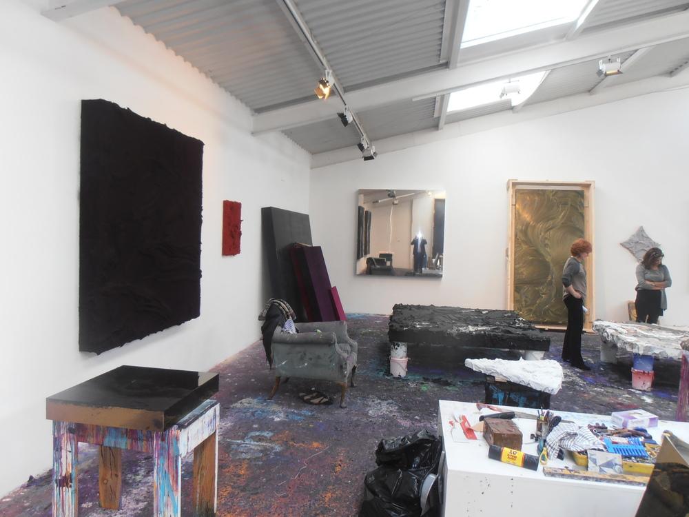 2014 - Jason Martin Studio Visit (6).JPG