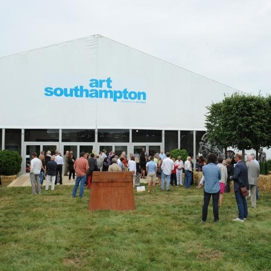 Art Southampton July 7-11, The Hamptons