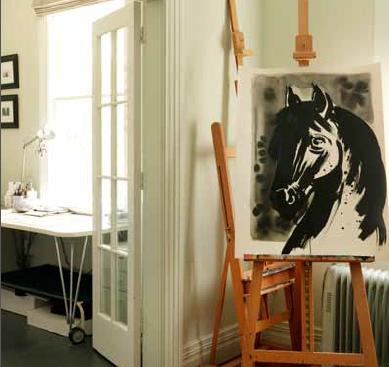 The Studio 2014
