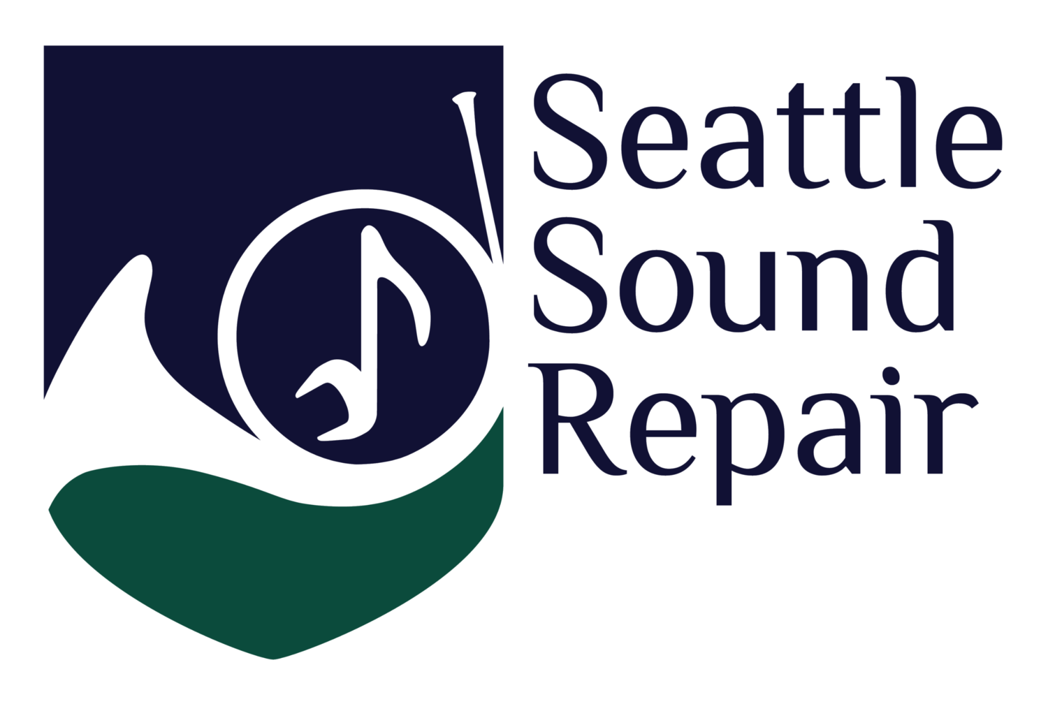 Seattle Sound Repair