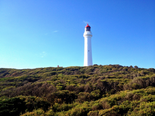 Split Point Lighthouse, Aireys Inlet, Victoria