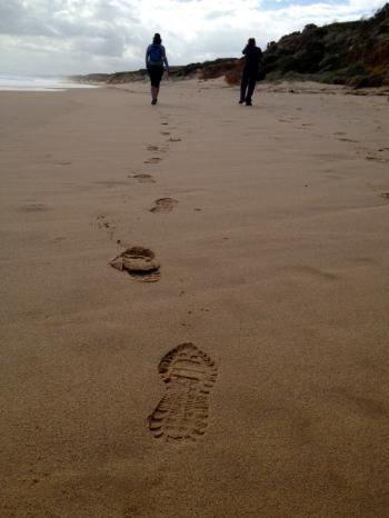 Woolamai Beach, Phillip Island, Victoria