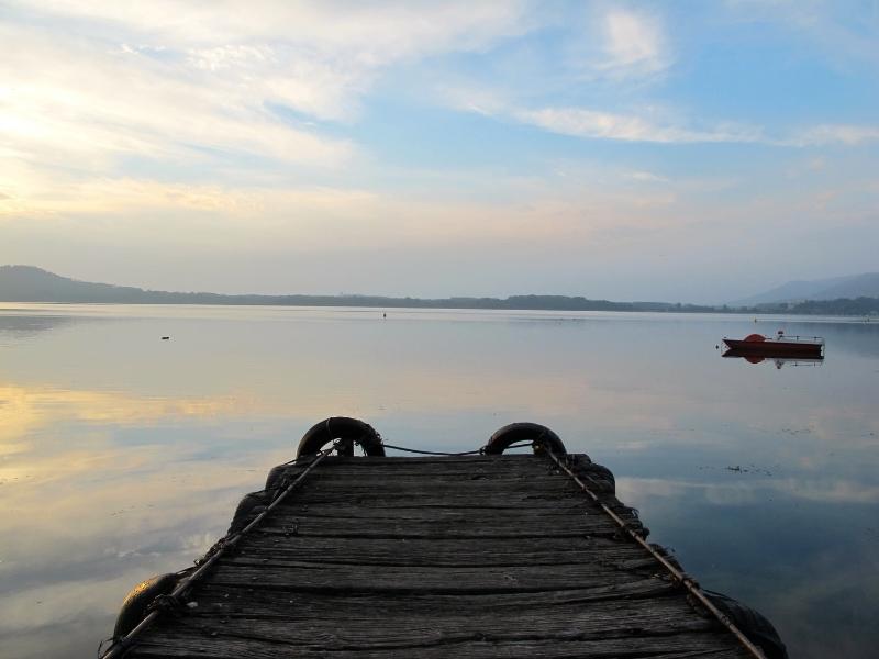 LakeViveroneItaly