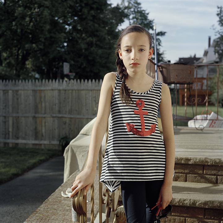 Isabella, 9