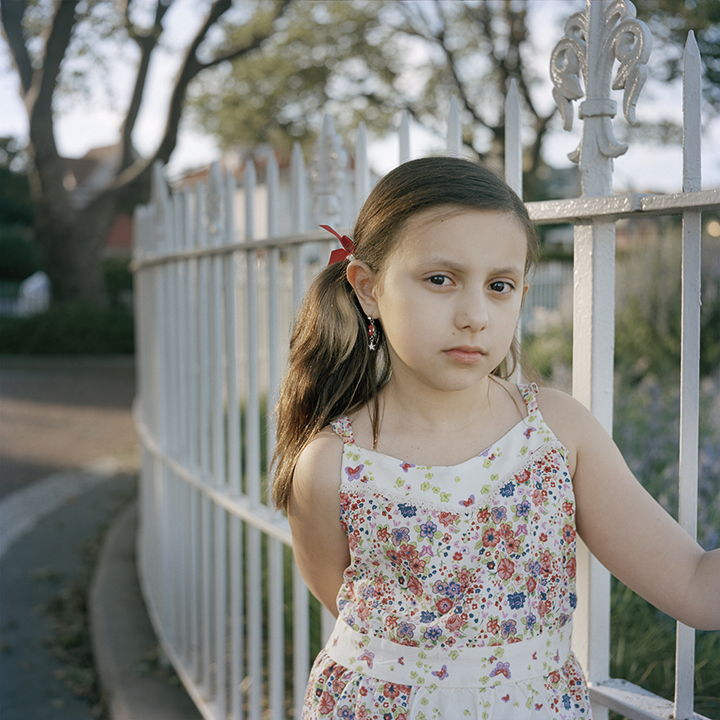 Juliana, 8