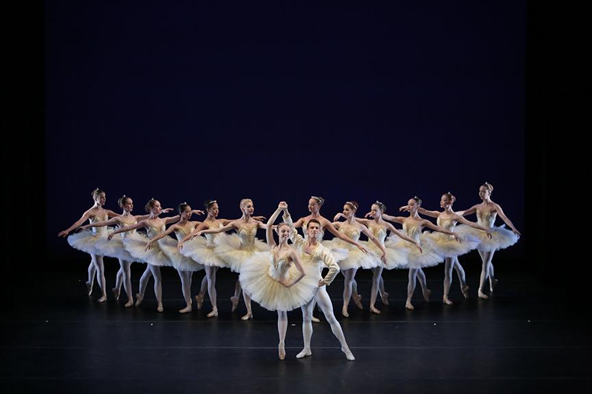 Sarasota Ballet  © Karen Arango